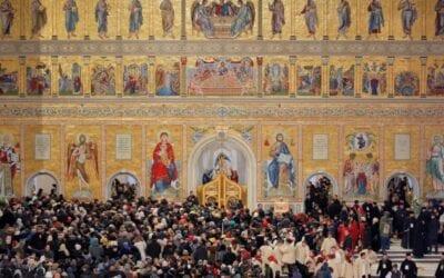 Ανοικτή επιστολή στον Αρχιεπίσκοπο και στην εκκλησιαστική ιεραρχία αναφορικά με το Εκκλησιαστικό πρόβλημα ως προς το πολιτικό και εθνικό πρόβλημα. Μια καλοπροαίρετη κριτική .